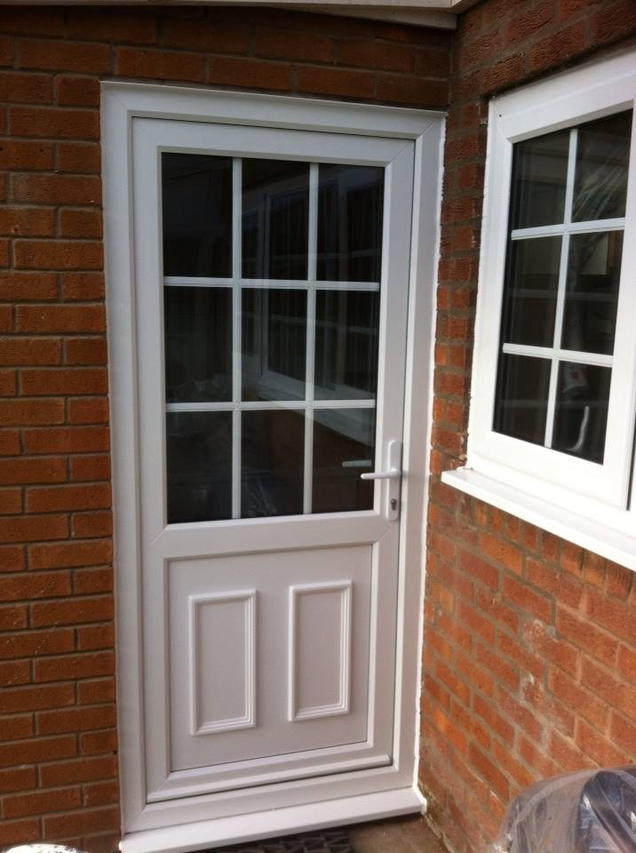 Benefits of a UPVC door | Blackpool Windows