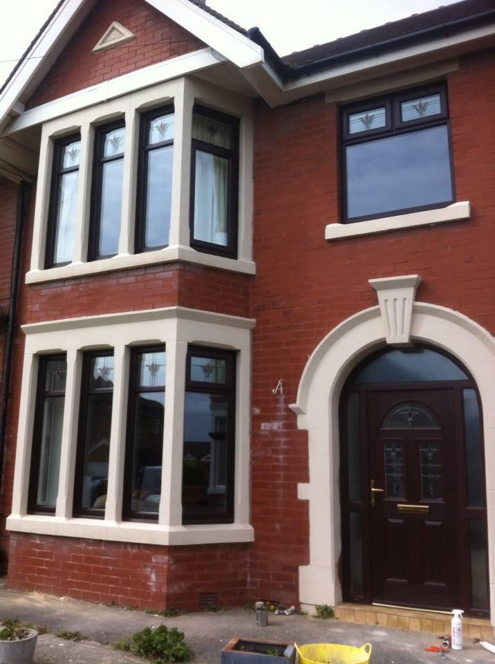 Blackpool Windows and Doors
